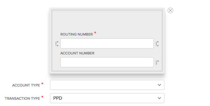 How Do I Schedule A Recurring Ach Transaction Payjunction Support